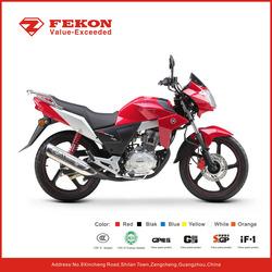 Guangzhou Fekon brand new Swirl Model motorcycle