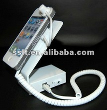 Alarm cell phone display holder/ stand