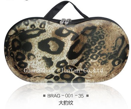 2014 EVA travel bra bags with pockets