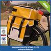 2013 Water Repellent Tarpaulin Bicycle Bag