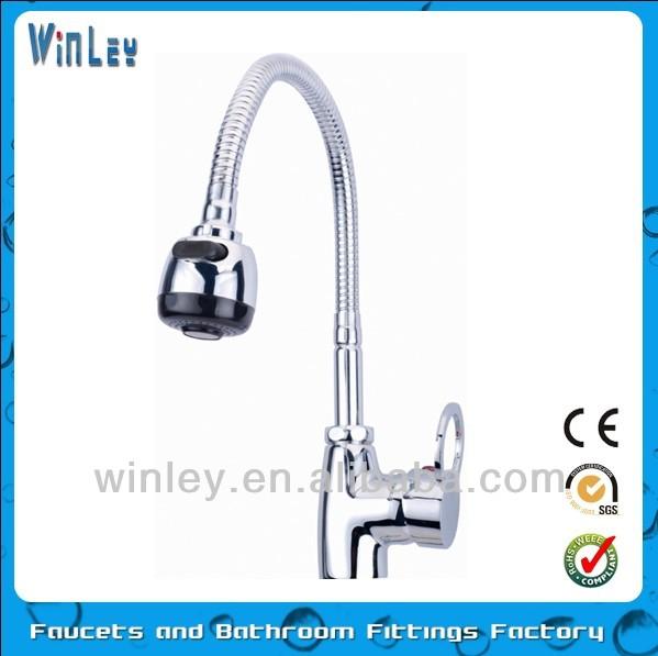 ذراع واحد يغسل حوض خلاط مياه( wf3010b-- 1)