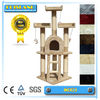 cat scratching post cat Tree luxury scratching post