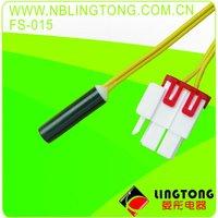 NEW Samsung RS21 SRS2026 SRS2028 SRS2029 Fridge freezer defrost sensor 5K1% FS-015