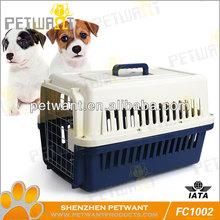 dog travel cage dog kennel travel