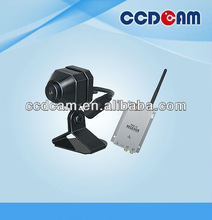 EW-4611 Wireless CCTV security camera ith 100m transmission range in open space