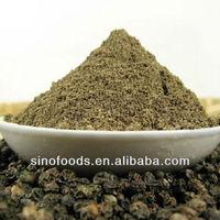 black pepper powder/spice/pepper/herbs and spices/masala/fenugreek seed/guntur/paprikazafran