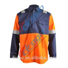 Cotton Nylon Fire Resistant jackets