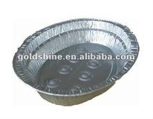 Food Grade Aluminium Cooking Tray