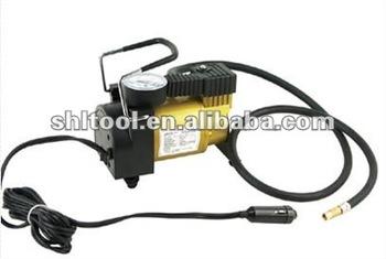 Cheap 12v air compressor car tyre inflator