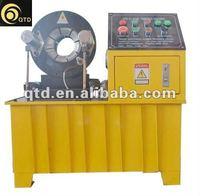 1/4'-2' China New promotion hydraulic hose crimping tools/Hose crimping machine/hose press machine