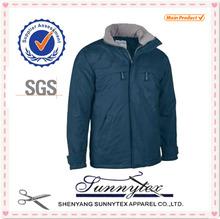 SUNNYTEX OEM Service 2014 New Model Fashion Design Flight Jacket