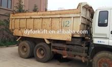 used japan dump trucks