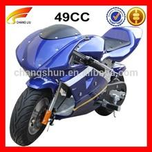 49cc Mini Chopper Pocket Bike