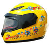 M508 cheap kids motorcycle helmet