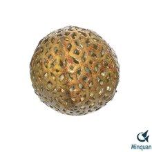 Natural hollow decorative ball