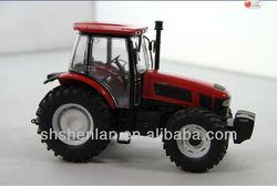car die cast farm tractor