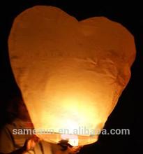 Hot Air Paper Balloon