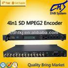 4ch digital encoder