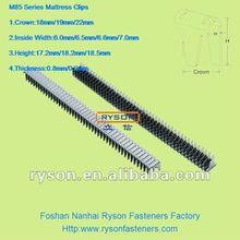 New Type M85 Series Wire Staples