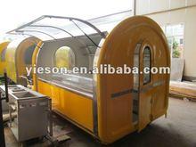 Ice Cream Food Vans For Sale/food vans in china YS-BF300