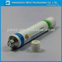 Cosmetic Aluminum Packaging Tube
