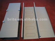 NEMA Cable Trunking with cover