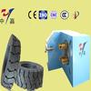 High technology scrap tire recycling machine
