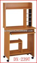 melamine office desk hot selling (DX-239T)