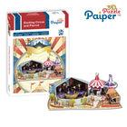 Paiper 3d puzzle park toy kids games