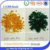 Bulk Orange Indicating Silica Gel Drying Agent