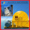 307 sawdust process timber shredder