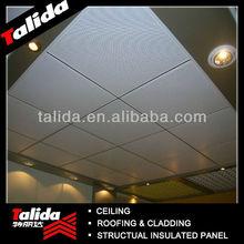 Decorative Metal Ceiling for Interior Decor, Metal ceiling tiles for Interior Decor, Metal false ceiling for Decoration