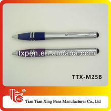 TTX-M25B Mutifunction stylus touch pen,sensitive for touch.