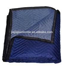 protezione materiale terylene mobili in movimento pad in movimento per forniture