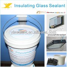 UV Glass Polysulphide Adhesive