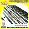 Motorcycle Parts Motorcycle Chain,motorcycle chain sprocket price