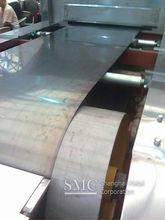 stainless steel belt conveyor.