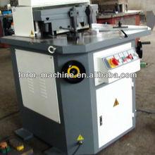 Adjustable angle notcher 6mm metal steel cutting machine