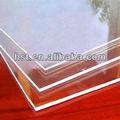 De alta qualidade pmma/acrilico folha de fabricação na china