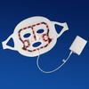 led light therapy skin photon rejuvenation acne remover beauty care led mask