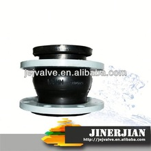 High Quality DN40 Floating Flange Rubber Expansion Joints