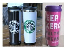 hot sales 400ml starbucks mug,starbucks coffee mug,thermo mug wholesale