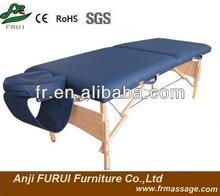 adjustable massage table folding massage bed
