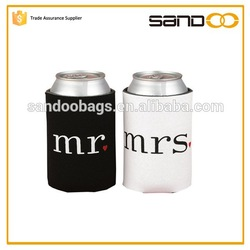 2015 High Quality Cheap Beer Cover, Outdoor Beer Neoprene Can Cooler
