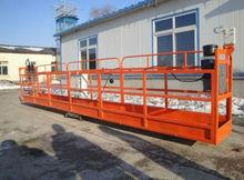 suspended platform / cradle / Gondola