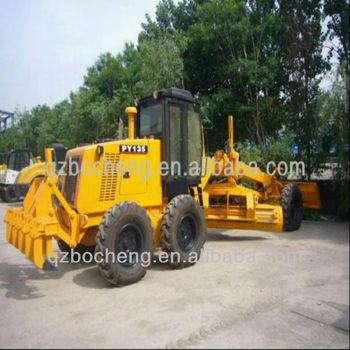 tractor mounted road grader2013 best seller