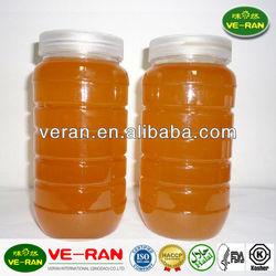 pure poly flower honey