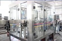 Milk/Juice/Water filling machine filling equipment