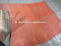 40kg potato mesh bag for Algerian market