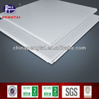 wall board soundproof metal roofing sheet design